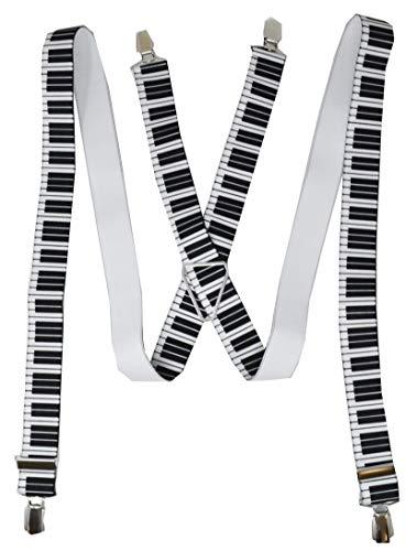 Lindemann Hosenträger X-Form (120)