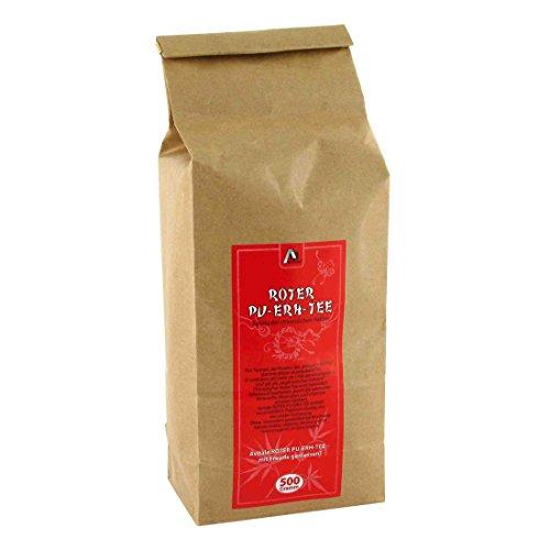 Avitale Roter Pu-Erh-Tee 500g, 1er Pack (1 x 500 g)