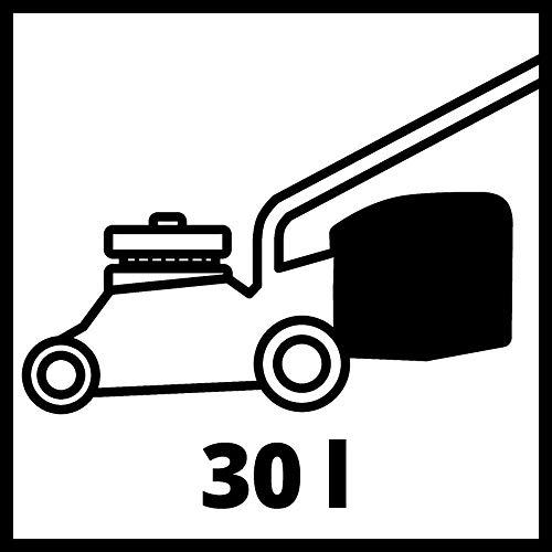 Einhell Akku Rasenmäher - 15