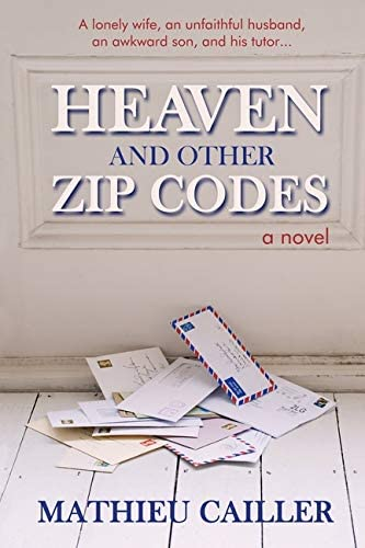 Heaven and Other Zip Codes A Novel product image