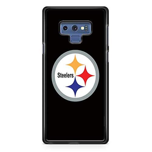 Samsung Galaxy Note 9 Steelers Case