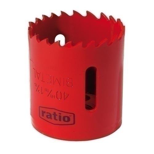 Ratio 1590h43 – Scie Couronne 43 mm dient var Ratio