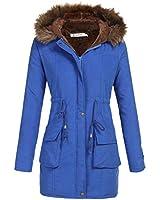 Beyove Womens Winter Coats wit...