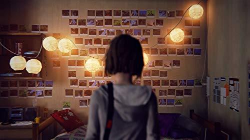 Life is Strange (PS4) - [Edizione: Regno Unito]