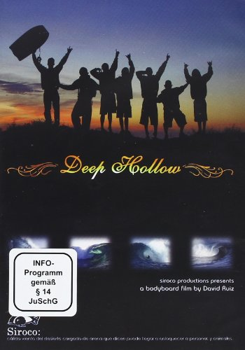 Deep Hollow [Import]