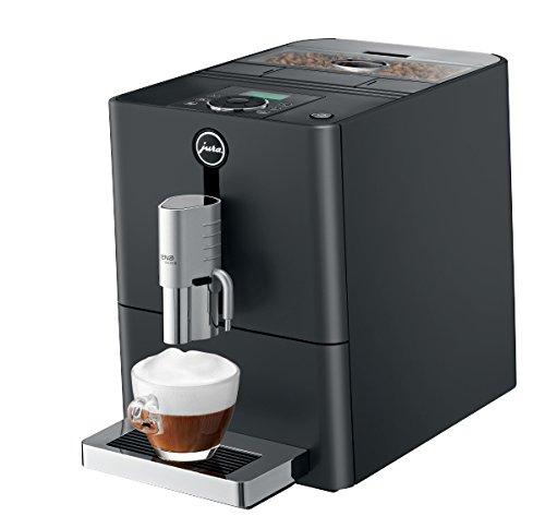 Jura ENA Micro 8ot Kaffee-Maschine automatische Super