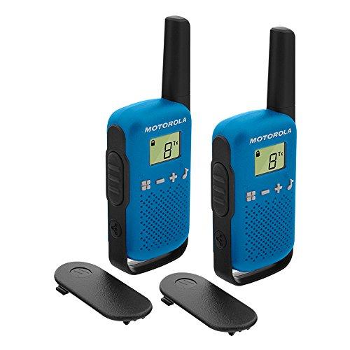 Motorola -   Talkabout T42