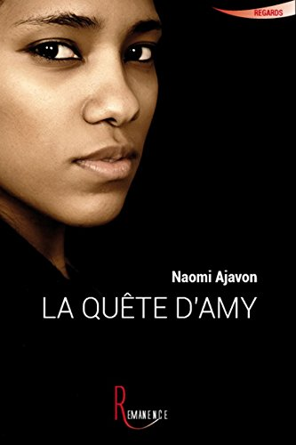 La quête d'Amy (Regards)