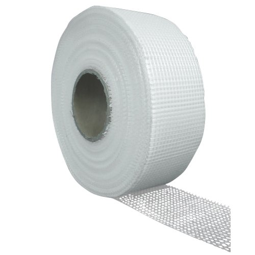 Fugenstreifen 50mm x 90m Gitterband Armierungsgewebeklebeband Gewebeband