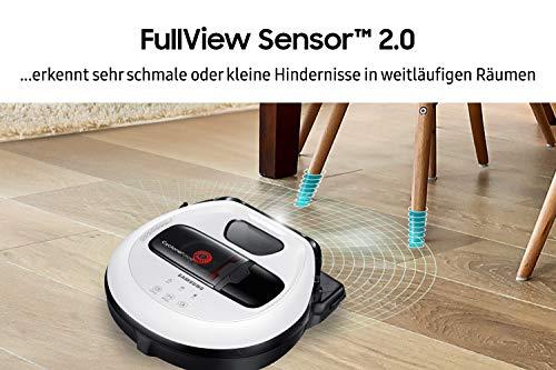 Samsung VR7000 VR1GM7010UW/EG POWERbot Bild 4*