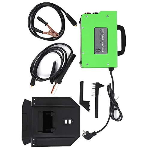 Soldadora inverter, ARC MMA-200Amp DC IGBT Inverter Welder 20-200Amp Soldadora eléctrica portátil