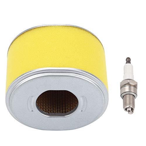 HiPa ersetzen Air Filter Reiniger für Honda GX240GX2708HP 9HP Motor Rasenmäher Gartenfräse Teile