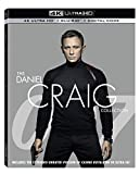 007 The Daniel Craig Collection 4k Ultra Hd [Blu-ray]
