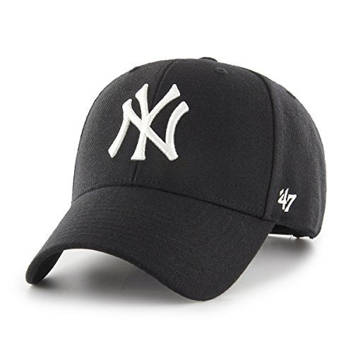 '47 Unisex Adulto York Yankees MVP Cap B-mvps Gorra Not...
