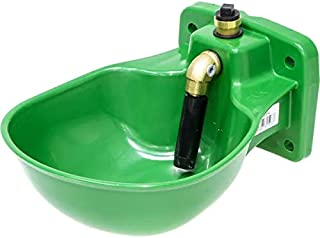 Farma - Bebedero de plástico 107 con válvula tubular de 2,8 l