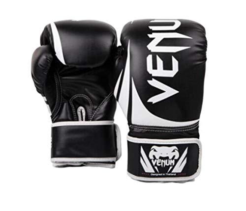 WENPINHUI Boxing Gloves, Muay Thai Boxing Gloves, Multi-Color Sanda Gloves Training Sandbag Gloves, Professional Boxing Gloves - The Best Gift (Color : L, Size : 16oz)