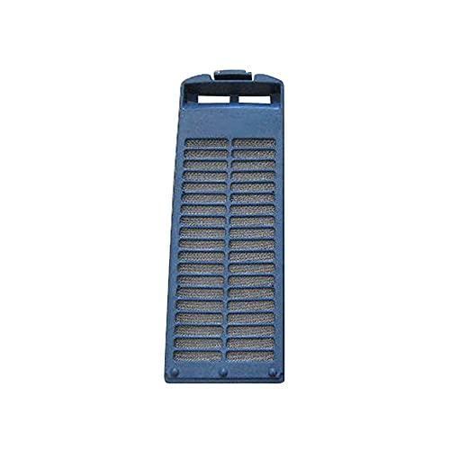 Junlucki Nuevo Filtro de Malla para Lavadora Samsung, Caja de Bolsa de Filtro de Malla para Lavadora, XQB52-28DS XQB45-L61, Piezas de reparación