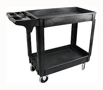Best utility carts Reviews