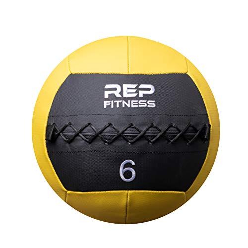 REP FITNESS 12 lb med Ball