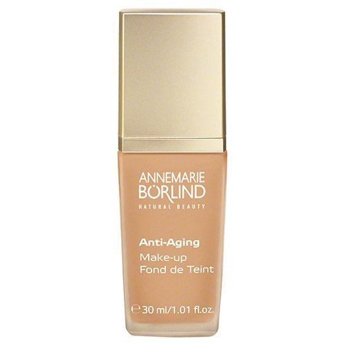 Annemarie Börlind Anti-Aging Make-Up, 01k Honey, 30 ml