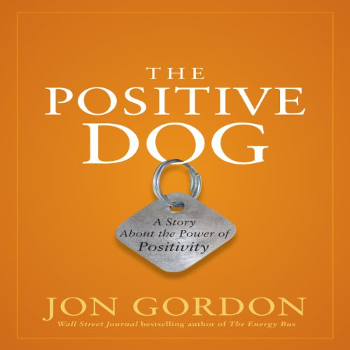The Positive Dog copertina