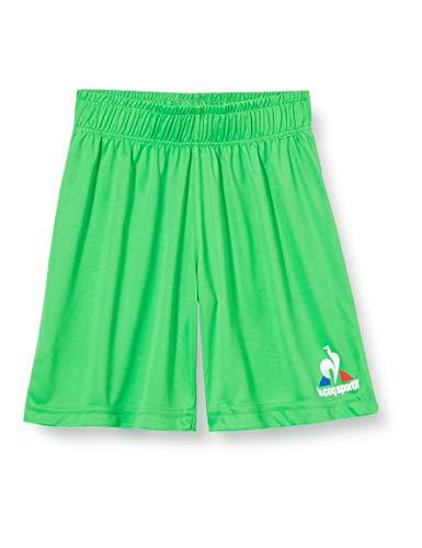 le coq Sportif N°1 Short Match Enfant St Etienne, Pantalone Corto Bambino, 14A