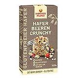 Hafer Beeren Crunchy - Molinillo para martillo, 325 g