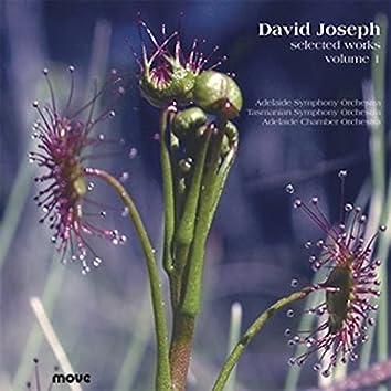 David Joseph, Selected Works Vol 1
