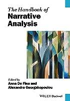 The Handbook of Narrative Analysis (Blackwell Handbooks in Linguistics)
