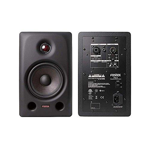 'Fostex px-5Monitor Profi-Studio-5A 2Wege