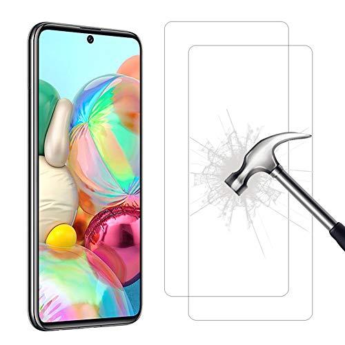 2 Pi/èces SONWO Huawei P30 Protection /écran Ultra R/ésistant Duret/é 9H Glass Protecteur d/Écran pour Huawei P30 Installation Facile Sans Bulles DAir