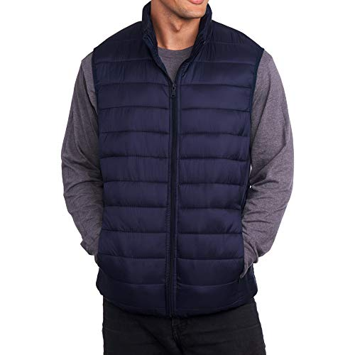 Down Jacket Vest Men's
