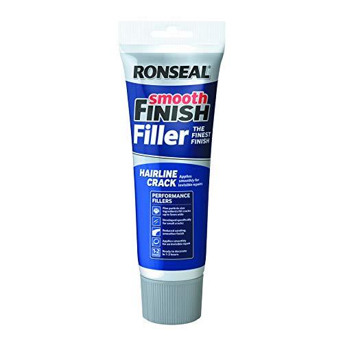 Ronseal Smooth Finish Haarriss Filler 330 G