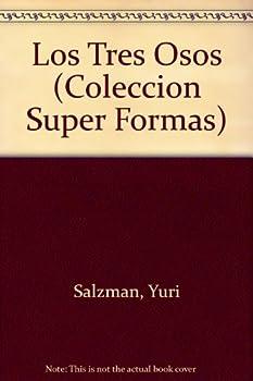 Paperback Los Tres Osos (Look-Look) [Spanish] Book
