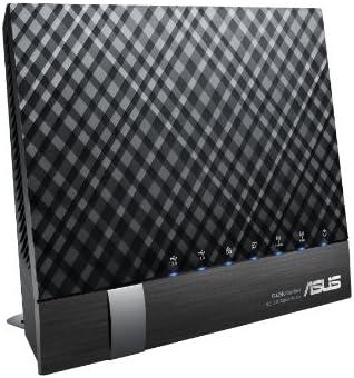 ASUS RTAC56U Wireless AC1200 Gigabit Router product image