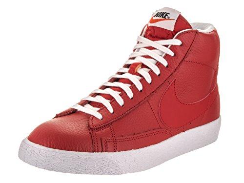 Nike Blazer Mid Premium Leather, Sneaker, Uomo (44 EU)