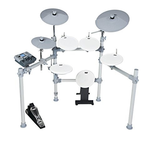 KAT Percussion KT2 5-Piece Advanced Electronic Drum Kit
