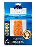 Regal New Zealand King Salmon...