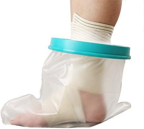 JTKENS Waterproof Seal Oklahoma City Mall Adult Oklahoma City Mall Cast Plasti Protector Bandage Cover
