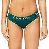 Calvin Klein Bikini Lingerie, Serpente di Mare, XS Unisex-Adulto