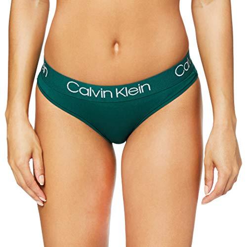 Calvin Klein Bikini-Slip, Grün (Seeschlange), S