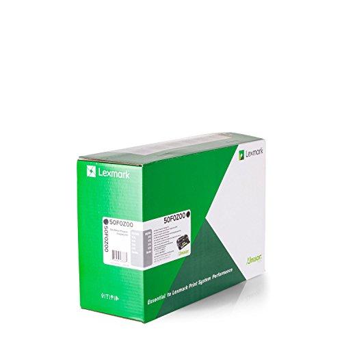 Lexmark Original 50F0Z00 / NO500Z, für MS 415 DN Premium Trommel, Farblos, 60000 Seiten