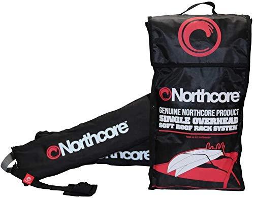Northcore Single Soft Roof Rack
