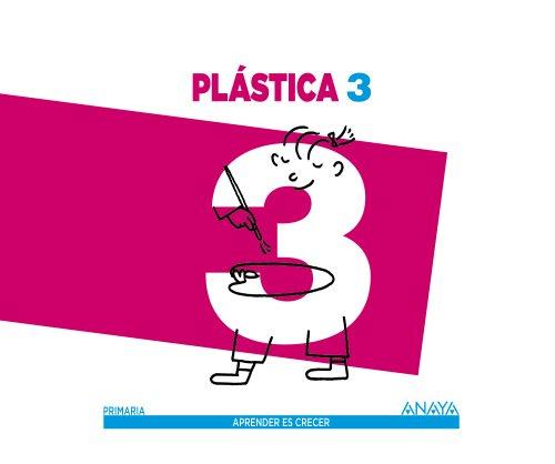 Plástica 3 (Aprender es crecer)