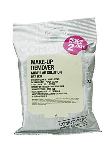 Comodynes toallitas sensitive and dry skin 20 toallitas