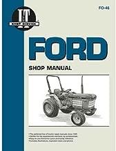 I&T Shop Manual - FO-46 Ford 2120 2120 1120 1120 1220 1220 1720 1720 1520 1520 1320 1320 1920 1920