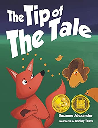 The Tip of the Tale