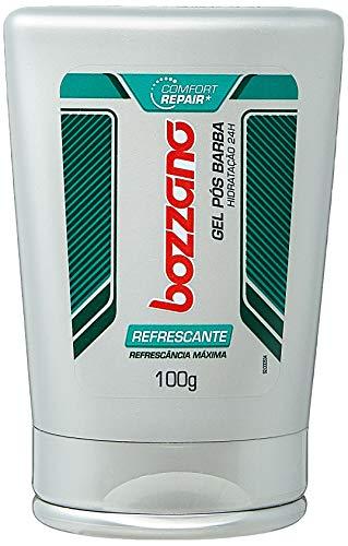 Espuma De Barbear Refrescante, Bozzano