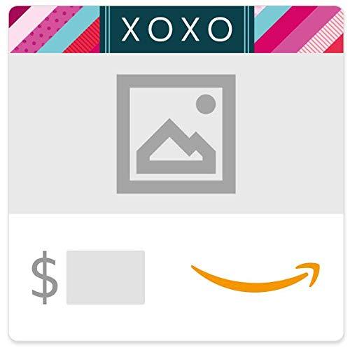 Amazon eGift Card - Your Upload - XOXO