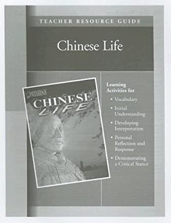Chinese Life Teacher Resource Guide